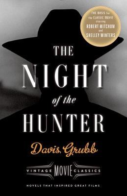 The Night of the Hunter: A Thriller
