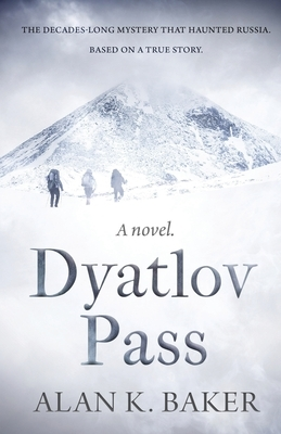 Dyatlov Pass: Based on the true story that haunted Russia