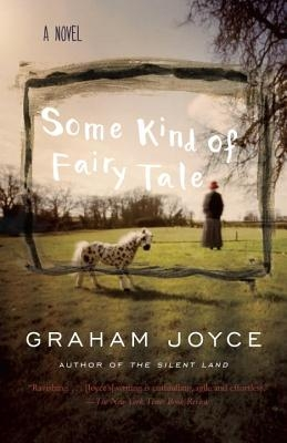 Some Kind of Fairy Tale: A Suspense Thriller