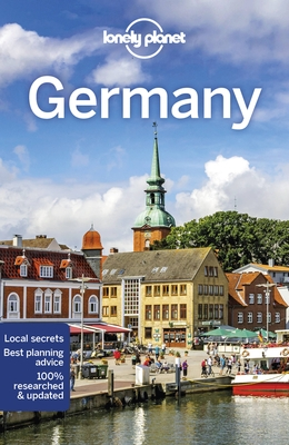 Lonely Planet Germany 10