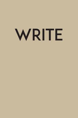 Write - Medium Kraft