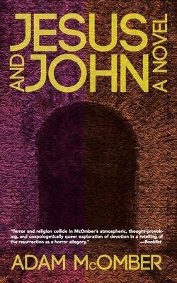 Jesus and John