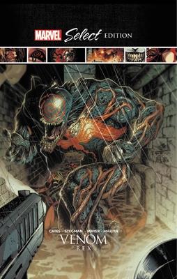 Venom: Rex Marvel Select Edition