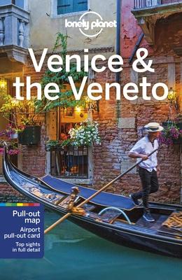 Lonely Planet Venice & the Veneto 11