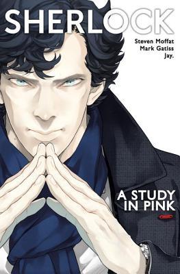 Sherlock Vol. 1: A Study in Pink