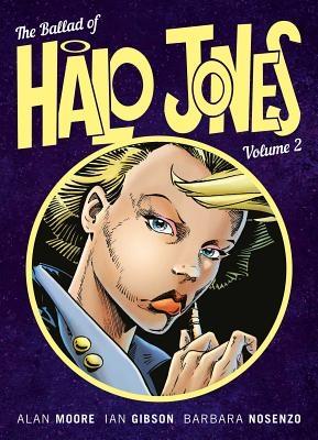 The Ballad of Halo Jones, Volume Two, 2