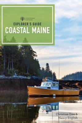 Explorer's Guide Coastal Maine