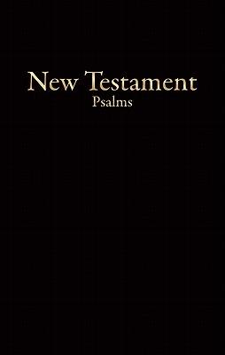 Economy New Testament with Psalms-KJV