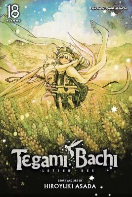 Tegami Bachi, Vol. 18, 18