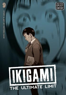 Ikigami: The Ultimate Limit, Volume 9