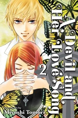 A Devil and Her Love Song, Vol. 2, 2