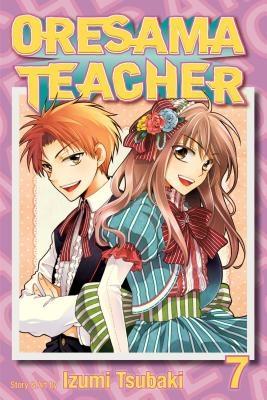 Oresama Teacher, Vol. 7, 7