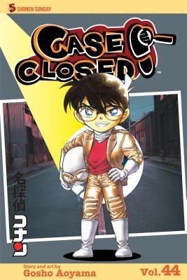 Case Closed, Volume 44