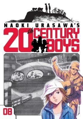 Naoki Urasawa's 20th Century Boys, Vol. 8, 8