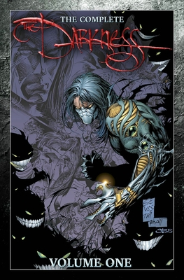 The Complete Darkness, Volume 1