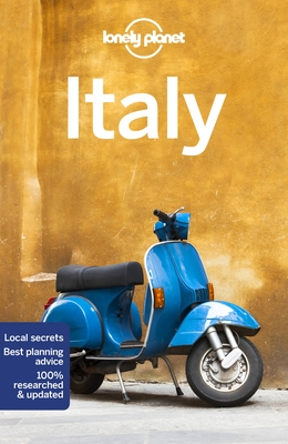 Lonely Planet Italy 15
