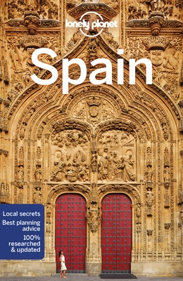 Lonely Planet Spain 13