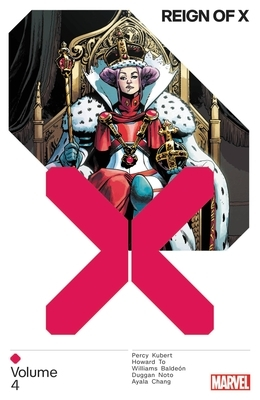 Reign of X Vol. 4