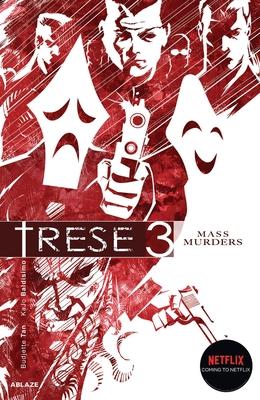 Trese Vol 3: Mass Murders