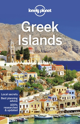 Lonely Planet Greek Islands 12