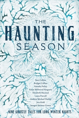 The Haunting Season: Eight Ghostly Tales for Long Winter Nights