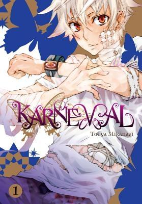 Karneval, Vol. 1