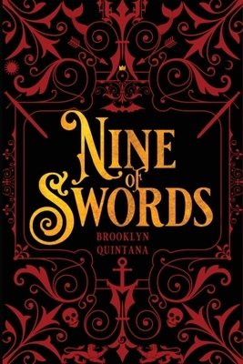 Fynneas Fog: Nine of Swords