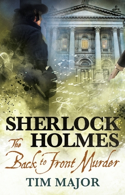 The New Adventures of Sherlock Holmes - The Back-To-Front Murder