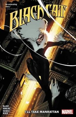 Black Cat Vol. 5: I'll Take Manhattan
