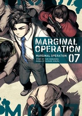 Marginal Operation: Volume 7