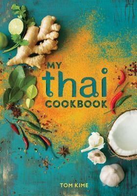 My Thai Cookbook