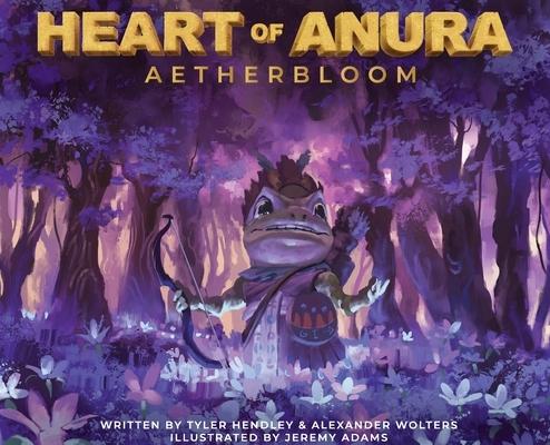 Heart of Anura: Aetherbloom