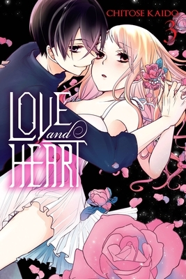 Love and Heart, Vol. 3