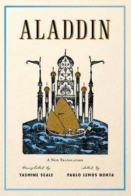 Aladdin: A New Translation