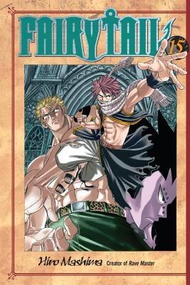 Fairy Tail V15