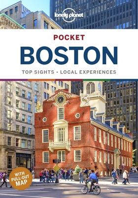 Lonely Planet Pocket Boston 4