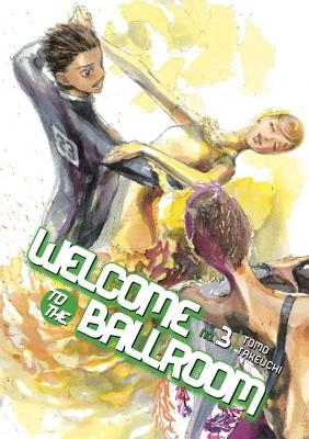 Welcome to the Ballroom, Volume 3