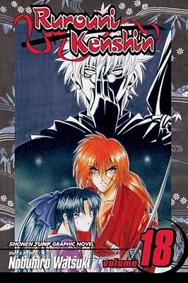 Rurouni Kenshin, Vol. 18, 18