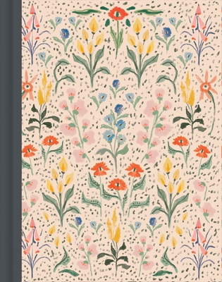 ESV Single Column Journaling Bible, Artist Series (Lulie Wallace, in Bloom)
