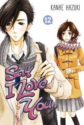 Say I Love You, Volume 12