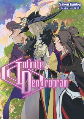 Infinite Dendrogram: Volume 11