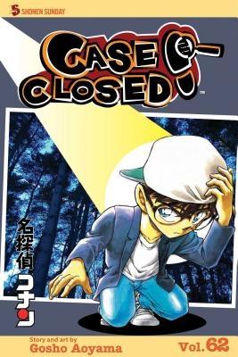 Case Closed, Vol. 62, 62