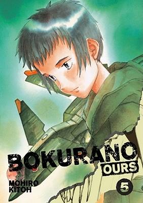 Bokurano: Ours, Vol. 5, Volume 5