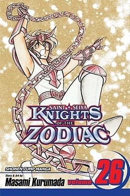 Knights of the Zodiac (Saint Seiya), Vol. 26, 26