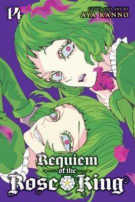 Requiem of the Rose King, Vol. 14, 14