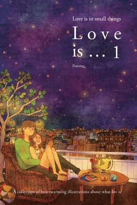 Love is ... 1: Love is in small things
