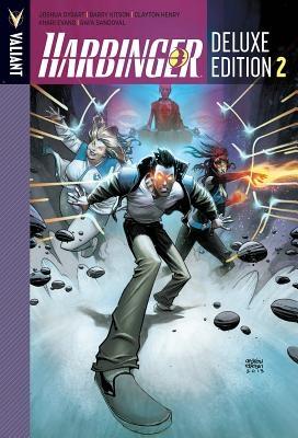 Harbinger, Volume 2