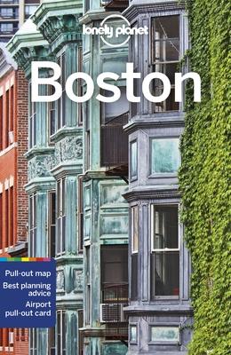 Lonely Planet Boston 7