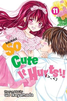 So Cute It Hurts!!, Vol. 11, 11