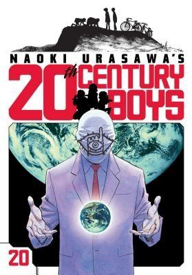 Naoki Urasawa's 20th Century Boys, Vol. 20, 20